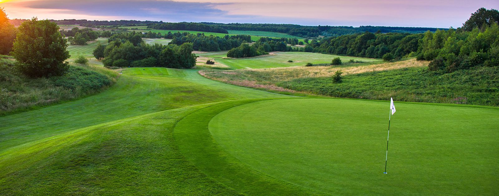 Ramsdale course